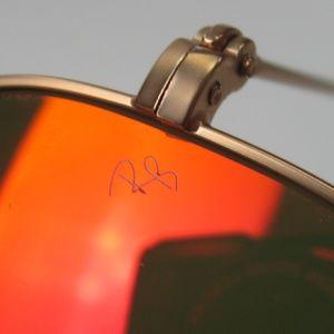 ac2b0c1fbf1 Ray-Ban Accessories - RayBan Aviator RB3025 Unisex Sunglas Italy OLI848